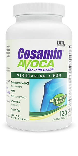 Cosamin® Avoca for Joint Health