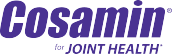 Cosamin Joint Health logo