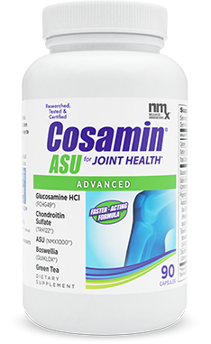 Cosamin ASU product box
