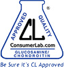 Consumer Lab Quality Approval Logo