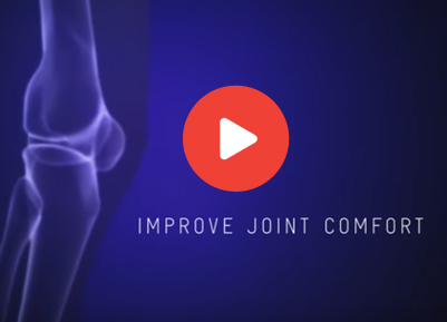 Improve Joint Comfort