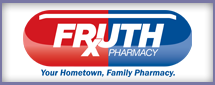 Fruth Pharmacy logo
