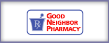 Good Neighbor Pharmacy logo